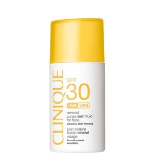 Clinique Clinique Sun Clinique - Sun Mineral Sunscreen Lotion For Face Spf 30