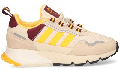 Adidas Adidas ZX 1K Boost H00442 Damessneakers