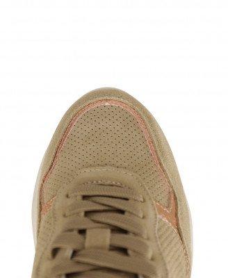 Shoecolate Shoecolate Sneaker Groen 8.10.06.010