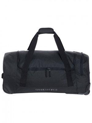 Quiksilver Quiksilver New Centurion Duffle Travel Bag zwart