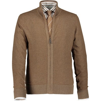 State of Art State of Art Cardigan Plain - Zip