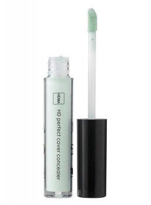 HEMA Concealer Liquid 04 Green (lichtgroen)