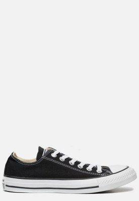 Converse Converse Chuck Taylor All Star OX Low Top sneakers zwart