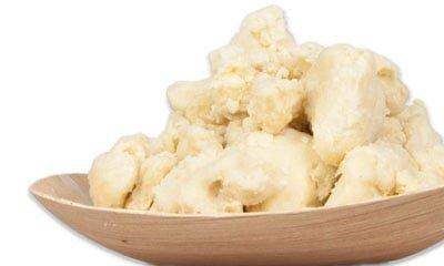 Shea Moisture Transitioning Milk met Shea Butter & Arganolie - 236 ml Shea Moisture