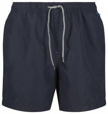 HEMA Heren Zwembroek Donkerblauw (donkerblauw)