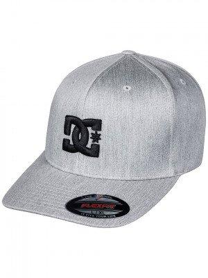DC DC Capstar TX Cap grijs