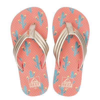 Reef Reef Ahi Cactus slippers
