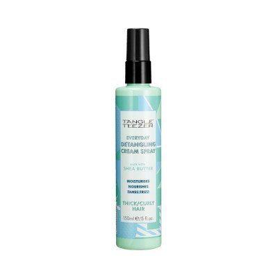 Tangle Teezer Tangle Teezer Dik/Gekruld Haar Haarverzorgingsspray 150ml