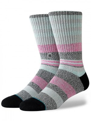 Stance Stance Munga Socks zwart