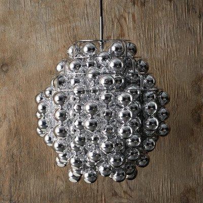 Verpan VERPAN Ball - hanglamp met Cellidor-ballen