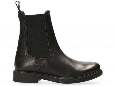 Maruti Alexa Chelsea Boots Zwart