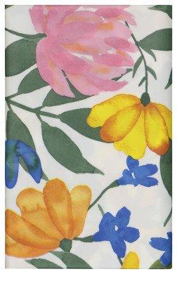 HEMA HEMA Tafelzeil 140x240 Polyester Bloemen