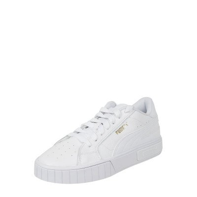 Puma Sneakers van leer, model 'Cali Star'