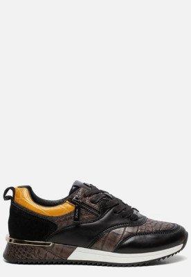 Mexx Mexx Finni sneakers zwart
