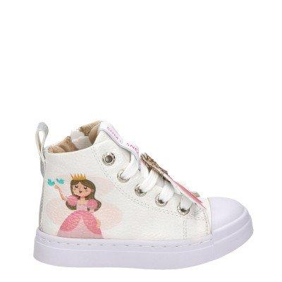 Shoesme Shoesme hoge sneakers