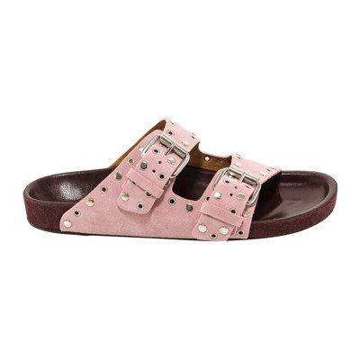 Isabel marant Sandals 21Esd046221E013S