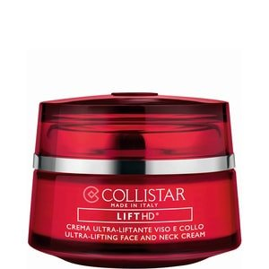 Collistar Collistar Lift Hd Collistar - Lift Hd Ultra-lifting Eyes And Lips Contour Cream - 50 ML