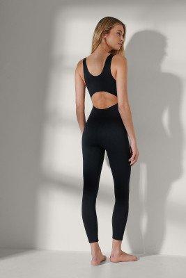 NA-KD Flow NA-KD Flow Bodysuit - Black