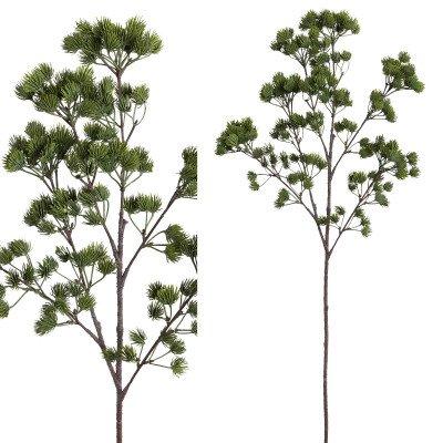 Firawonen.nl Twig plant green pine spray