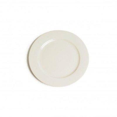 DilleenKamille Bord ontbijt'Cameo', porselein,Ø 19 cm