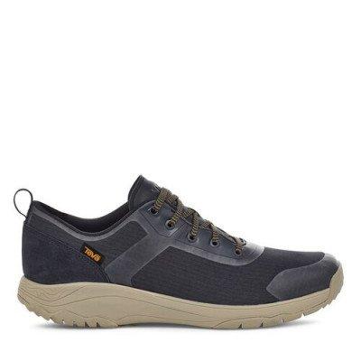 Teva Teva Gateway Low Sneaker, Zwart / Bruin voor Heren, Maat 40