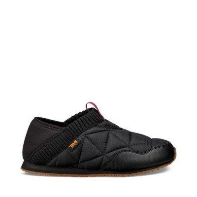 Teva Teva Ember Moc Sneaker, Zwart voor Dames, Maat 41