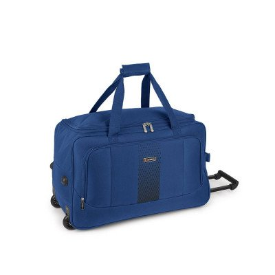 Gabol Gabol Roll Wheel Bag Medium Reistas Blue
