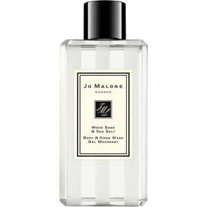 Jo Malone Jo Malone Wood Sage Sea Salt Jo Malone - Wood Sage Sea Salt Bad & Hand Wash