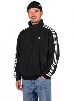 adidas Skateboarding adidas Skateboarding Bouclette Jacket zwart