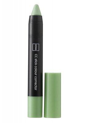 HEMA HEMA Colour Corrector Chubby Stick Groen (lichtgroen)