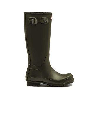Hunter Boots Men's Original Tall Wellington Boots