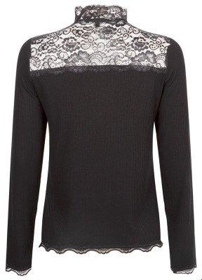 Tramontana Tramontana Shirt / Top Zwart D26-92-404