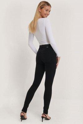 Dr Denim Dr Denim Plenty Jeans - Black