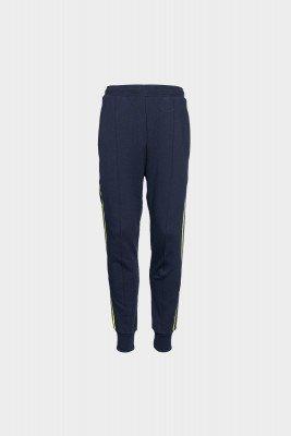 BALR. Taped Straight Sweatpants Dk