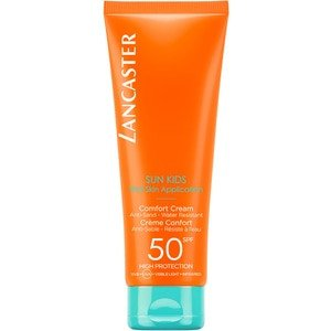 Lancaster Lancaster Sun Kids Lancaster - Sun Kids Comfort Cream Wet Skin Application Anti Sand - Water Resistant Spf50