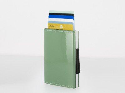 Ogon Designs Ogon Cascade Wallet Leather Lichen