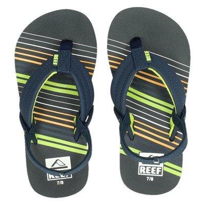 Reef Reef Ahi slippers