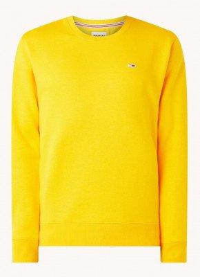Tommy Hilfiger Tommy Hilfiger Sweater met logo