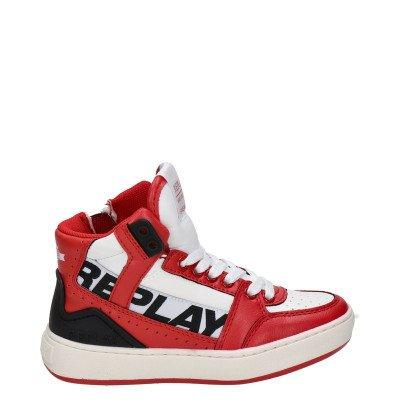 Replay Replay Campos hoge sneakers
