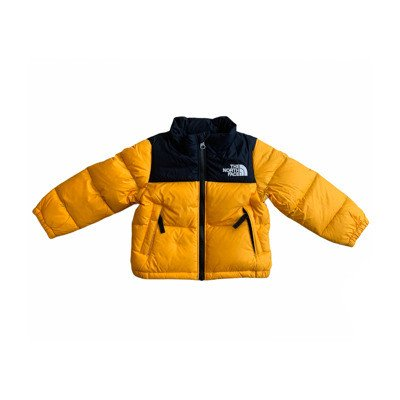 The North Face Giubbotto JKT Nf0A3Y7956P