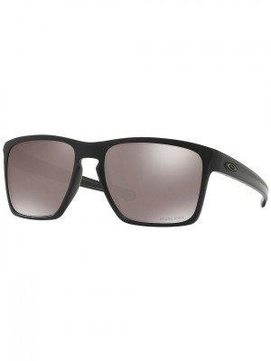 Oakley Oakley Sliver Xl Matte Black zwart
