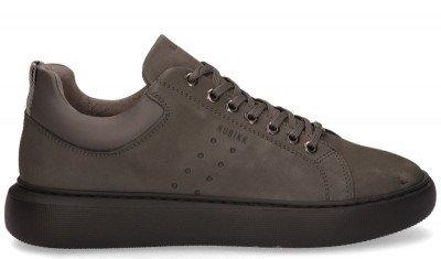 Nubikk Nubikk Scott Marlin Donkergrijs Herensneakers