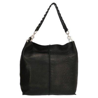 SoDutch SoDutch Bags Handtas #02 Zwart