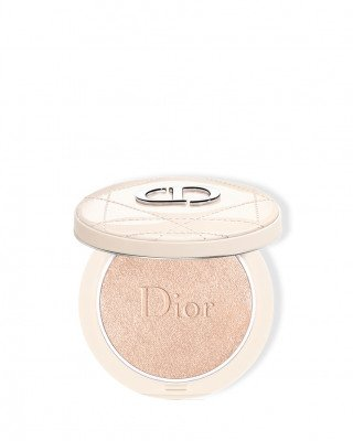 Dior Dior Langhoudende Highlighter Dior - DIOR FOREVER COUTURE LUMINIZER Highlighter 01 Nude Glow