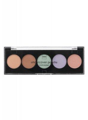 HEMA Concealer Palette (multicolor)