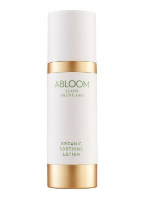 ABLOOM ABLOOM Organic Soothing Lotion - verzachtende gezichtslotion