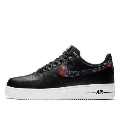 Nike Nike Air Force 1 'Floral' Black (2020)