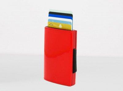 Ogon Designs Ogon Cascade Wallet Leather Full Cherry