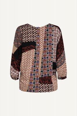Tramontana Tramontana Shirt / Top Multicolor C09-98-301
