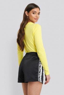 FILA Short - Black